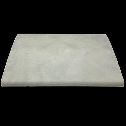 Rubni kamen Nero LUX Beli Svetli Mermer protiv kli