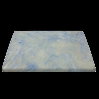 Rubni kamen Nero LUX Plavi Mermer protiv klizni