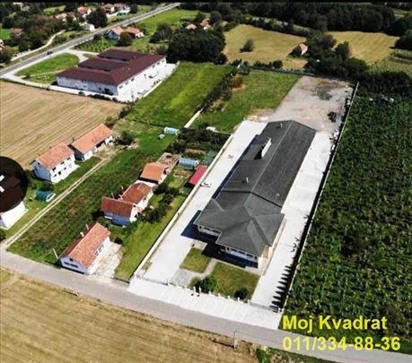 Vrnjačka banja, Novo selo - Žarka Zrenjanina