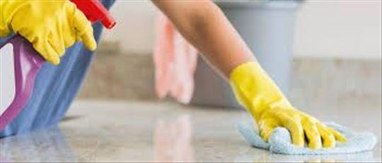 Profesionalno čišćenje objekata