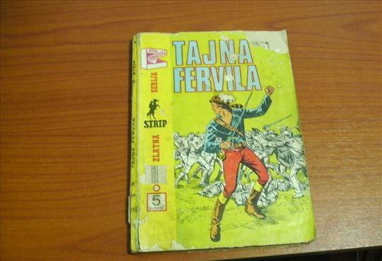 210 Tajna Fervila - Mark