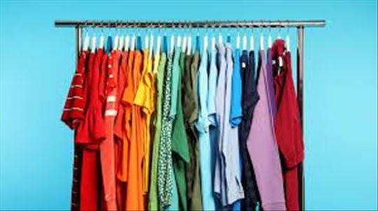 Prodaja ženske garderobe