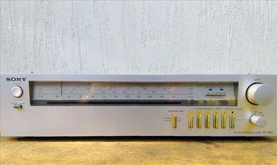 Sony Vintage tjuner ST-242L
