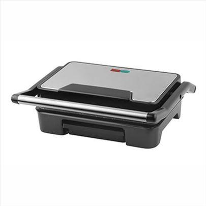 Aparat za tople sendvice FS-023 750w novo