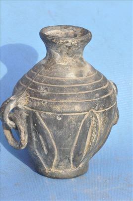 Etrurska posuda, keramika