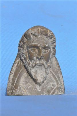 Glava Skita, poludragi kamen