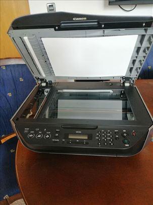 Canon kopir, stampa, skener i fax aparat