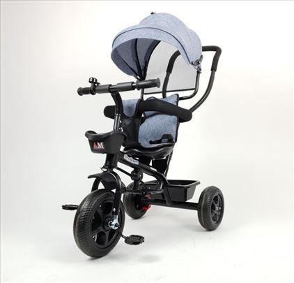 Nov tricikl model 415 SIVI