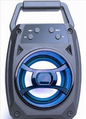 Portable Bluetooth Zvucnik