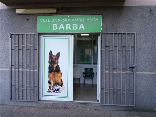 Veterinarska ambulanta Mirijevo