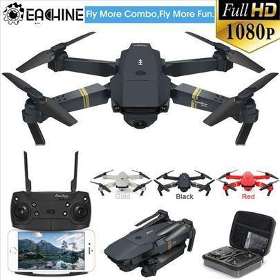 Dron 998 sa HD kamerom 1080P Odlican NOVO
