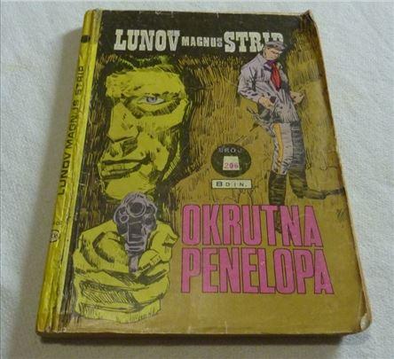 206 Okrutna Penelopa - Kit Teler