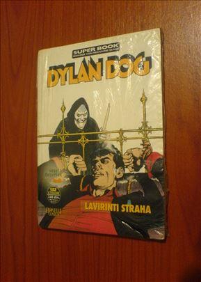 8 - 9 Dilan Dog - Super Book