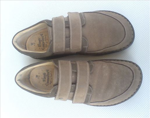 Kožne Cipele broj 43 (9)