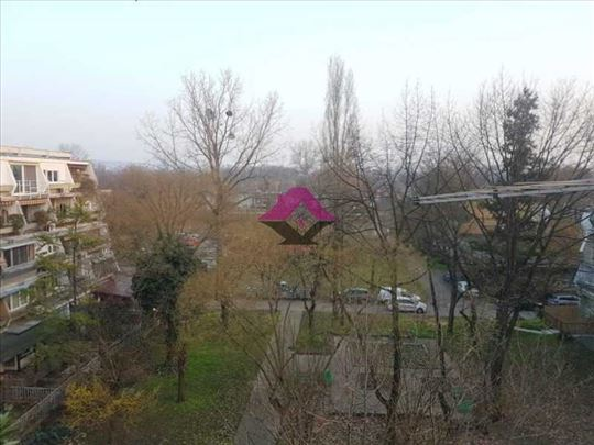 Novi Beograd, Blok 45 kod Save, 66m2, uknjižen ID#