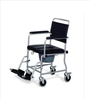 Pokretna toaletna kolica