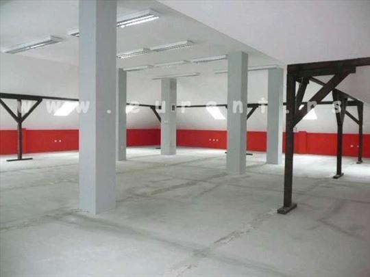 Vidikovac, 250m2, otvoren prostor