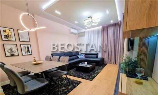 Centar - Beograd Na Vodi BW ID#40699