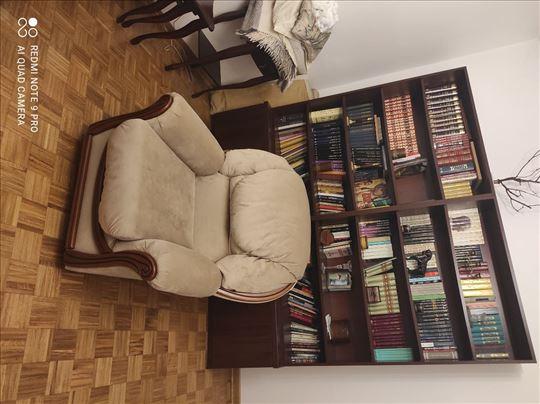 Fotelja za dnevni boravak