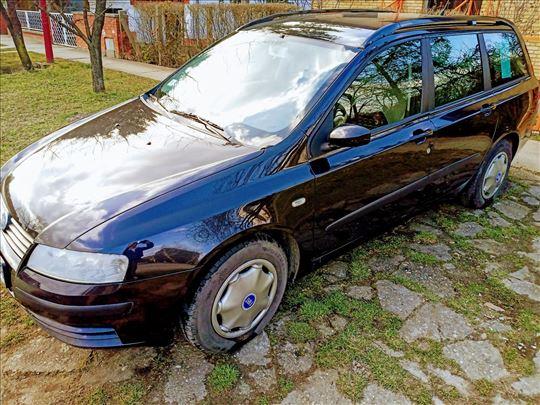 Fiat Stilo 1.8 16v Dynamic