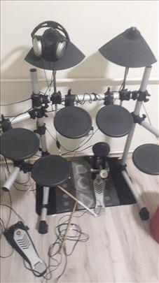 Elektricni bubanj Yamaha