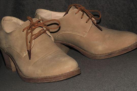 Elly poslovne ženske cipele