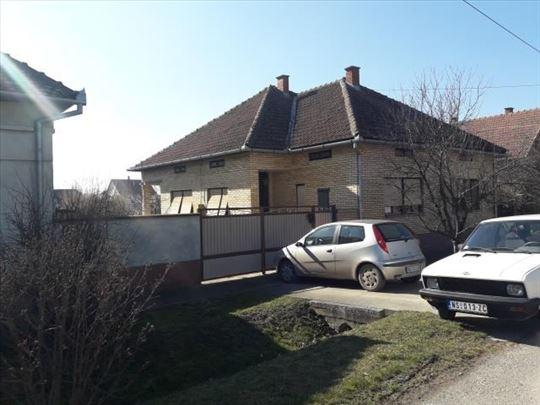 PRODAJA, KUĆA 156M2, TURIJA, SRBOBRAN