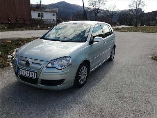 Volkswagen Polo Blueline