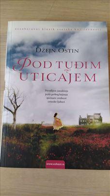 Knjiga Dzejn Ostin - Pod tudjim uticajem