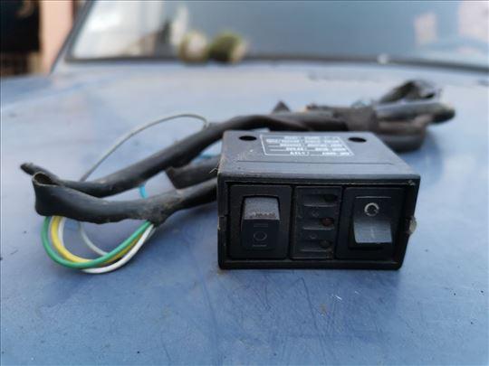 Prekidac gasa  sa kablovima br.2