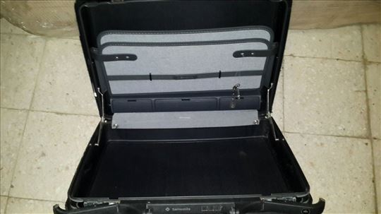 Samsonite kofer - original