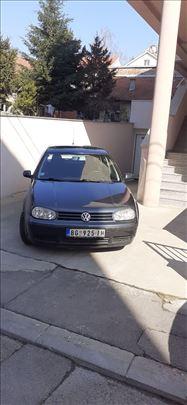 Volkswagen Golf 4 Golf 4