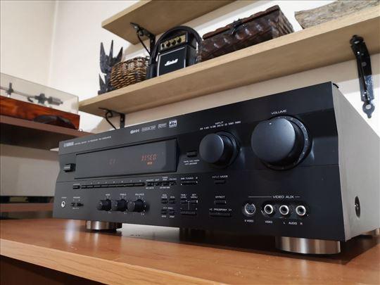 Yamaha RX - V595 RDS