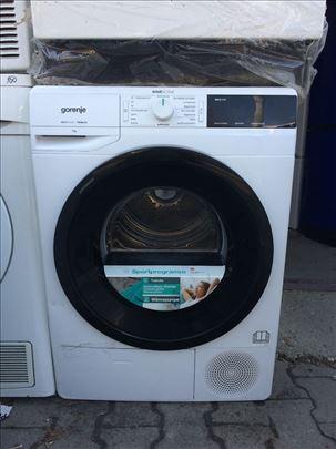 Gorenje sušara toplotna pumpa 12 meseci garancija