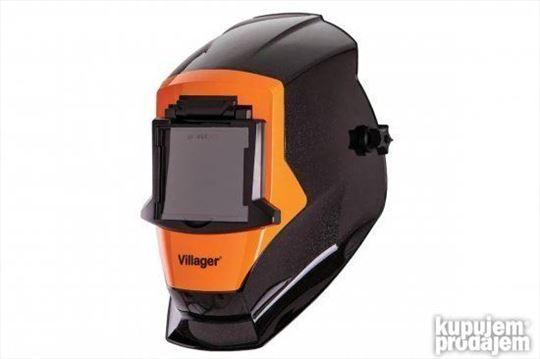 VILLAGER Maska za zavarivanje Eclipse NOVO