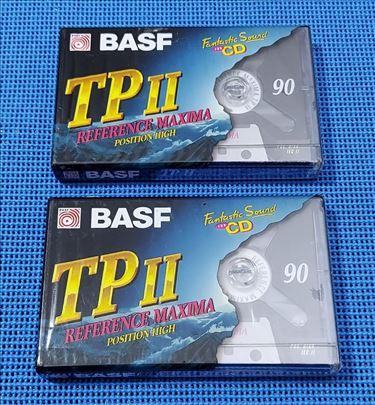 BASF TP II Reference Maxima 90 - 1995 - EU -2 kom.