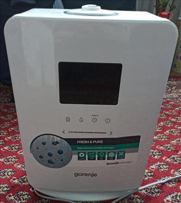 Ovlaživač vazduha Gorenje · H50DW