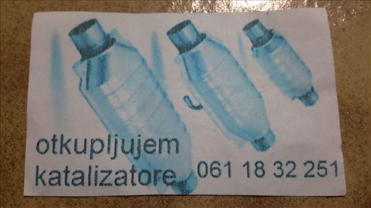Katalizatori