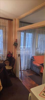 1.0 stan na Novom Beogradu ID#1315