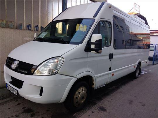 Irisbus 50C18