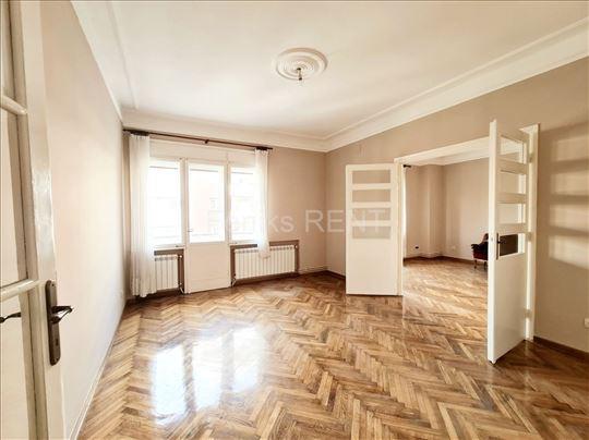 Poslovni prostor za izdavanje, Vračar, 75 m2, ID 2