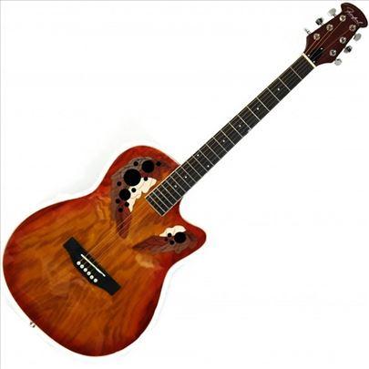 Firefeel CX-S025C-SB Akustična gitara