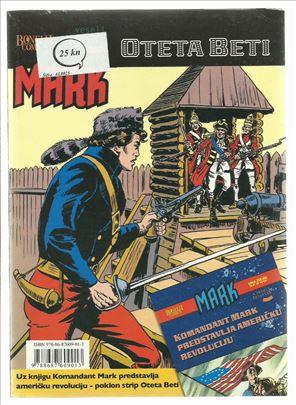 Komandant Mark VČ SPEC 1 Oteta Beti (celofan)