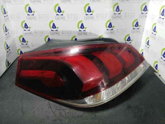 Pezo 508 Limuzina Stop Svetlo Levo LED 15-18,NOVO
