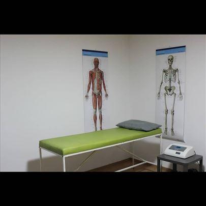 Rehabilitacija i masaža