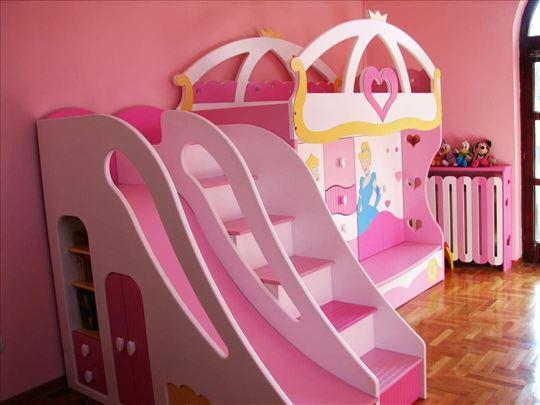 Nameštaj za dečiju sobu