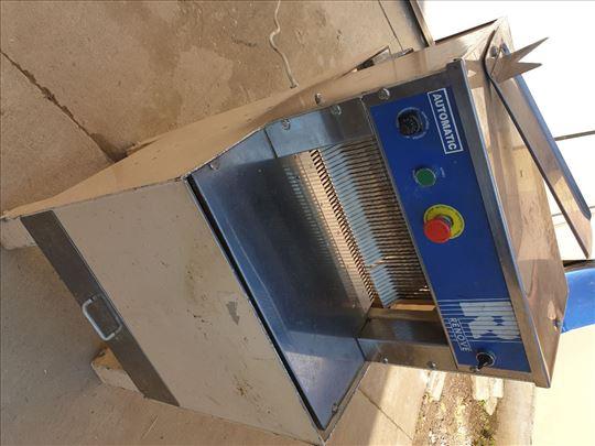 Profesinalne masine za rezanje hleba - hleboreznic