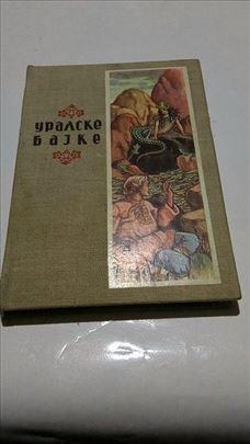 Uralske bajke