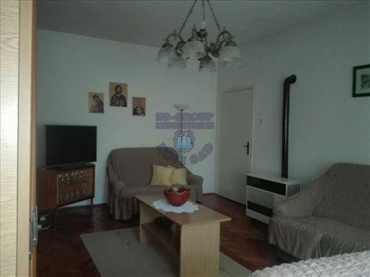 Bačka Palanka, Centar, Kuća, 122m2