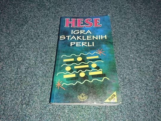 Igra staklenih perli - Herman Hese